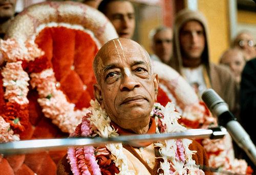 Uttama-adhikaris or Uttama-aparadhis